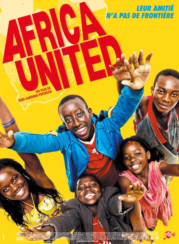 Africa United - Film (2011)