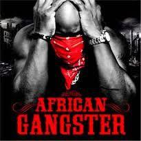 African Gangster - Film (2010)