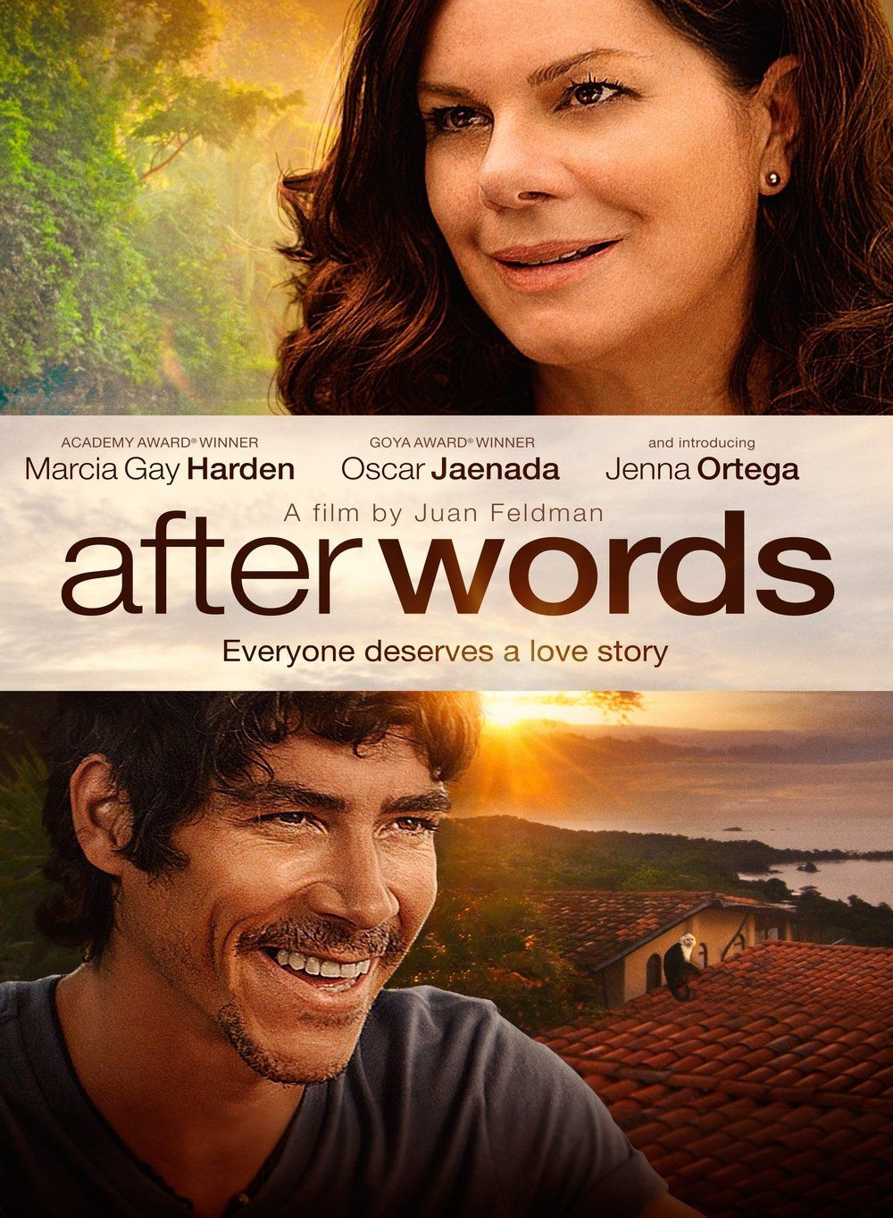 After Words - Film (2015)