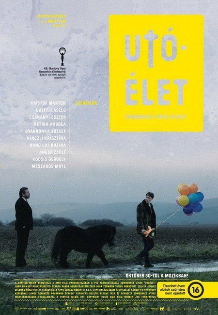 Afterlife - Film (2014)