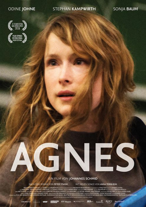 Agnes - Film (2016)
