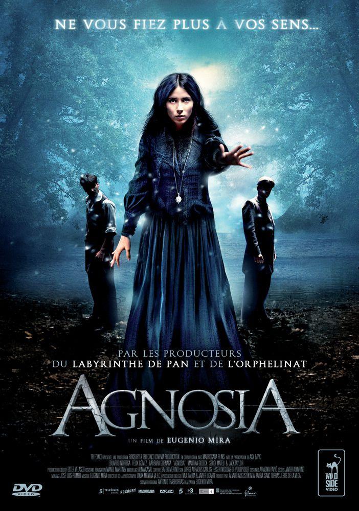 Agnosia - Film (2010)