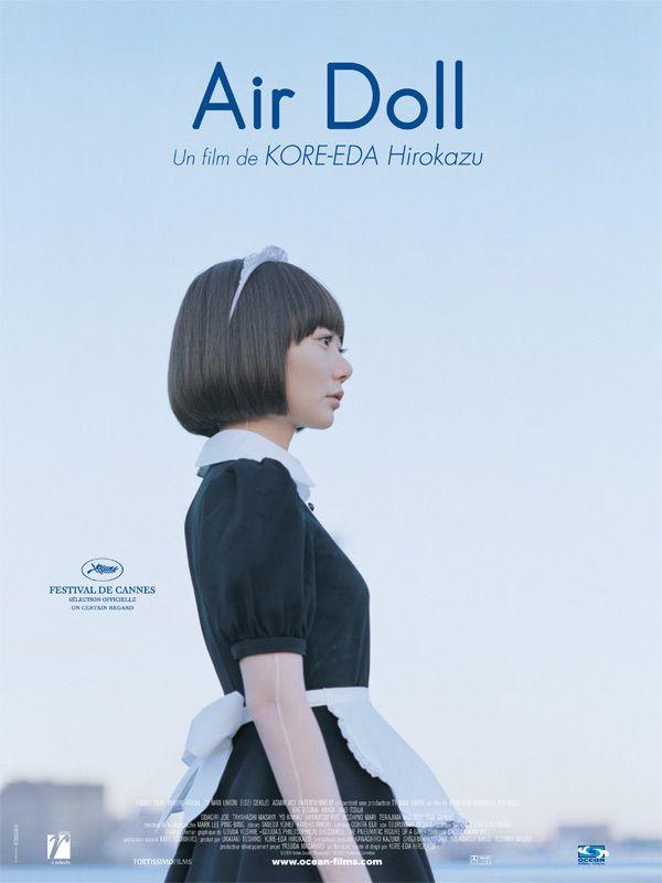 Air Doll - Film (2009)