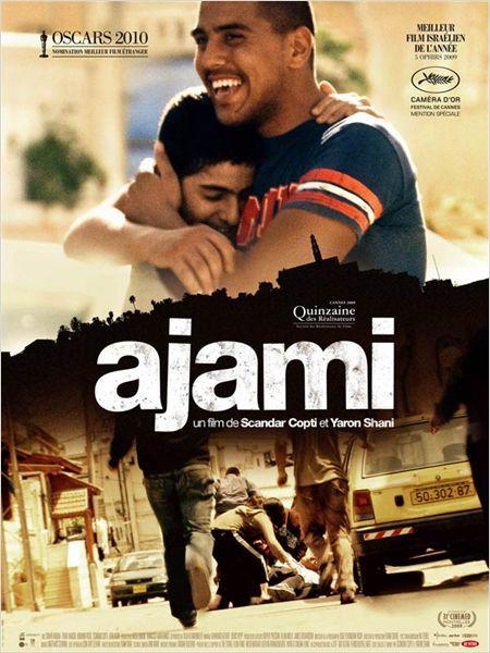 Ajami - Film (2010)