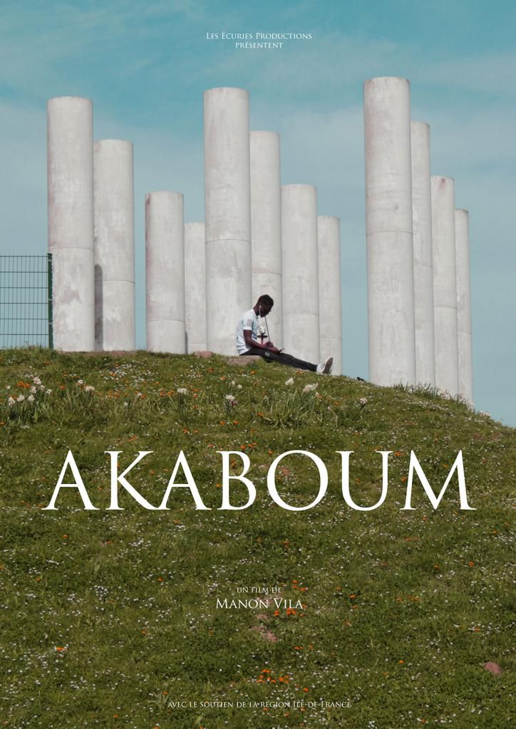Akaboum - Documentaire (2018)