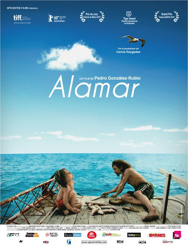 Alamar - Film (2010)