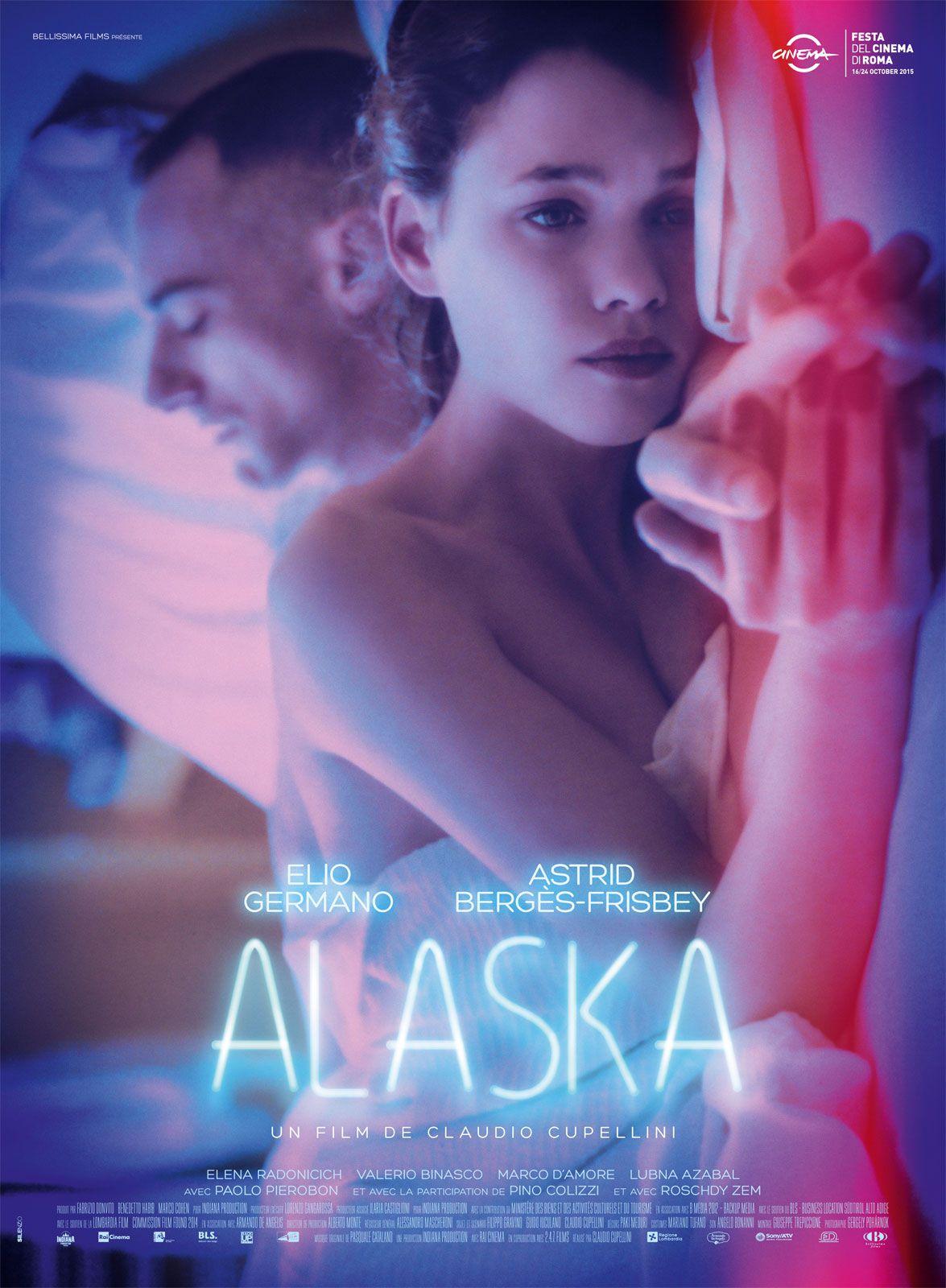 Alaska - Film (2016)