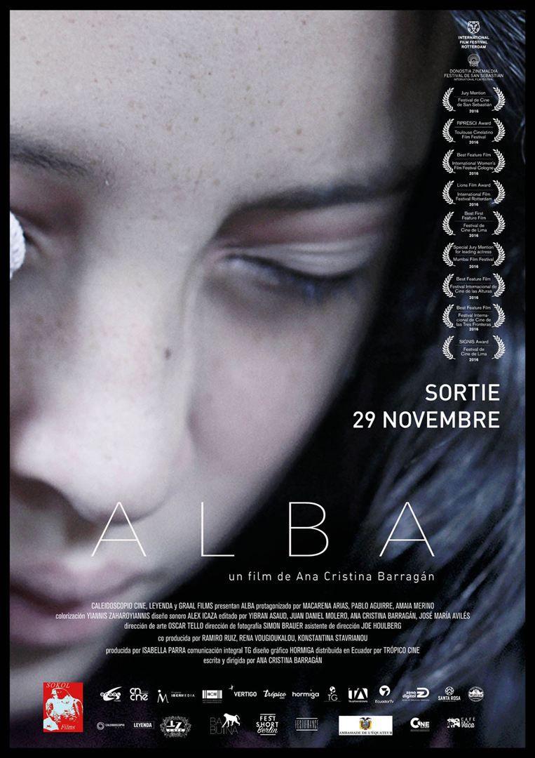 Alba - Film (2017)