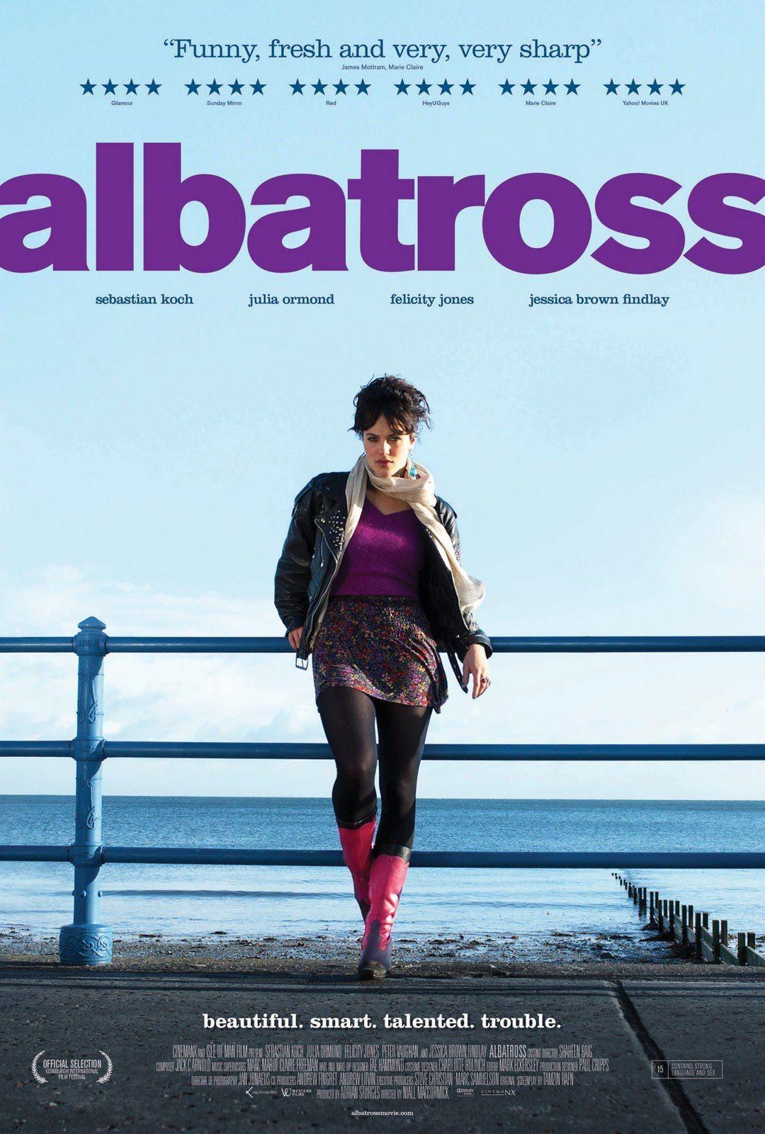 Albatross - Film (2011)