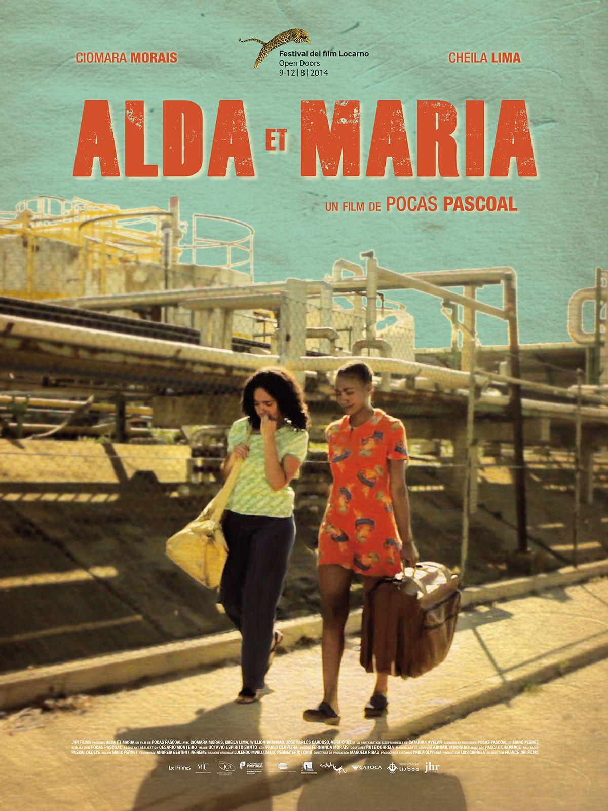 Alda et Maria - Film (2011)