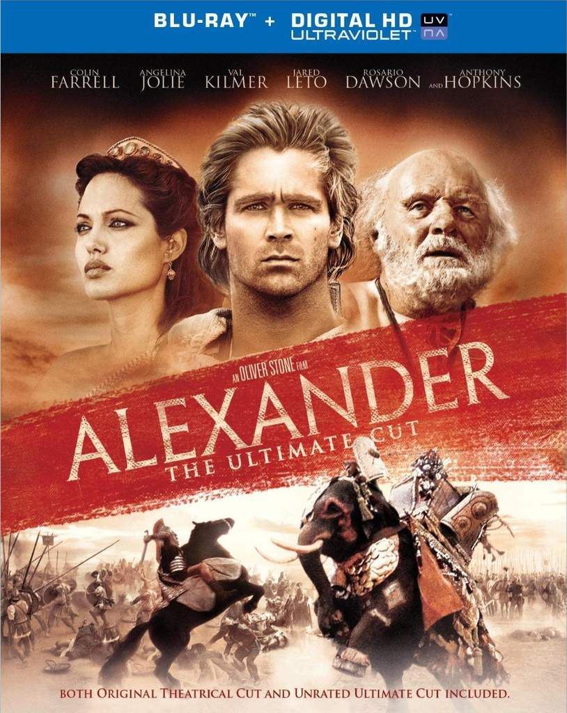 Alexandre - Ultimate Cut - Film (2015)