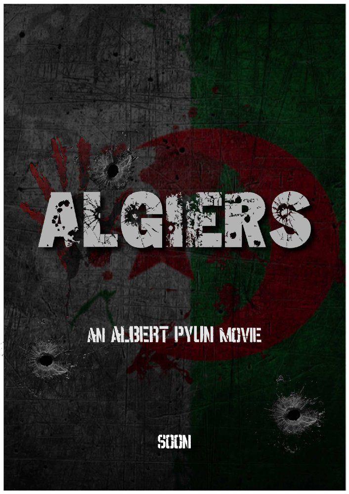 Algiers - Film (2015)