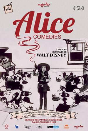 Alice Comedies - Film (2016)
