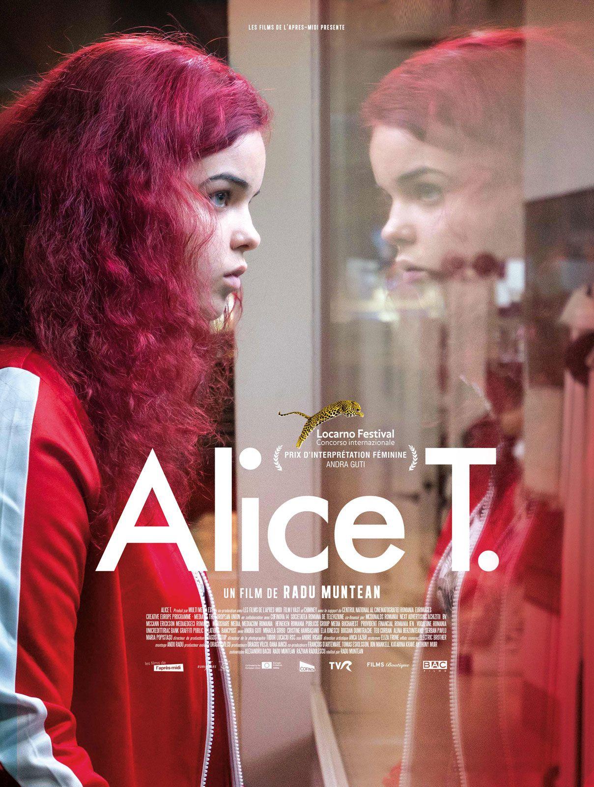 Alice T. - Film (2019)