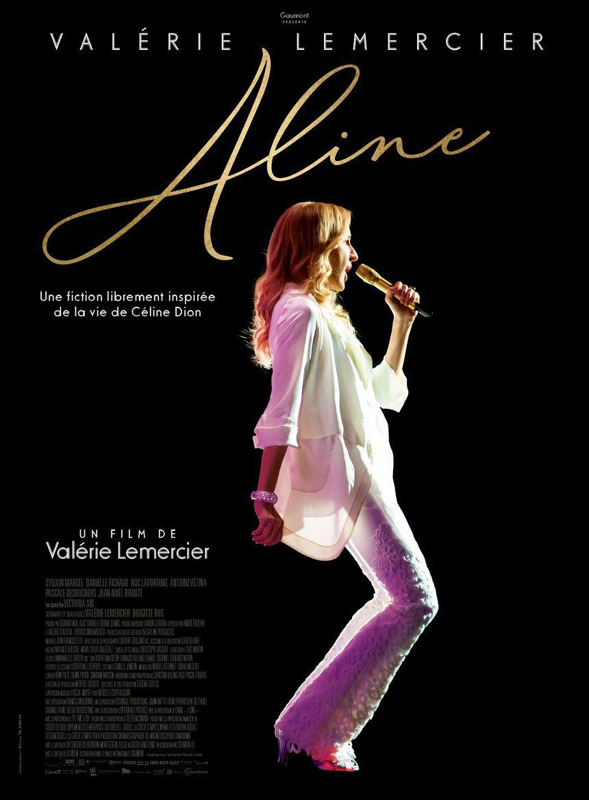 Aline - Film (2020)