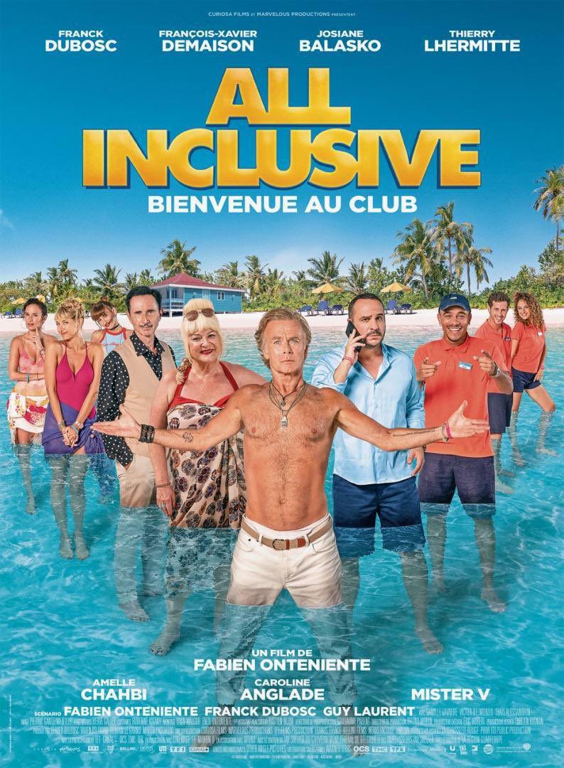All Inclusive - Film (2019)
