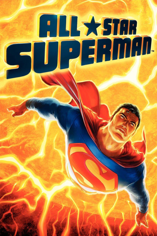 All-Star Superman - Long-métrage d'animation (2011)