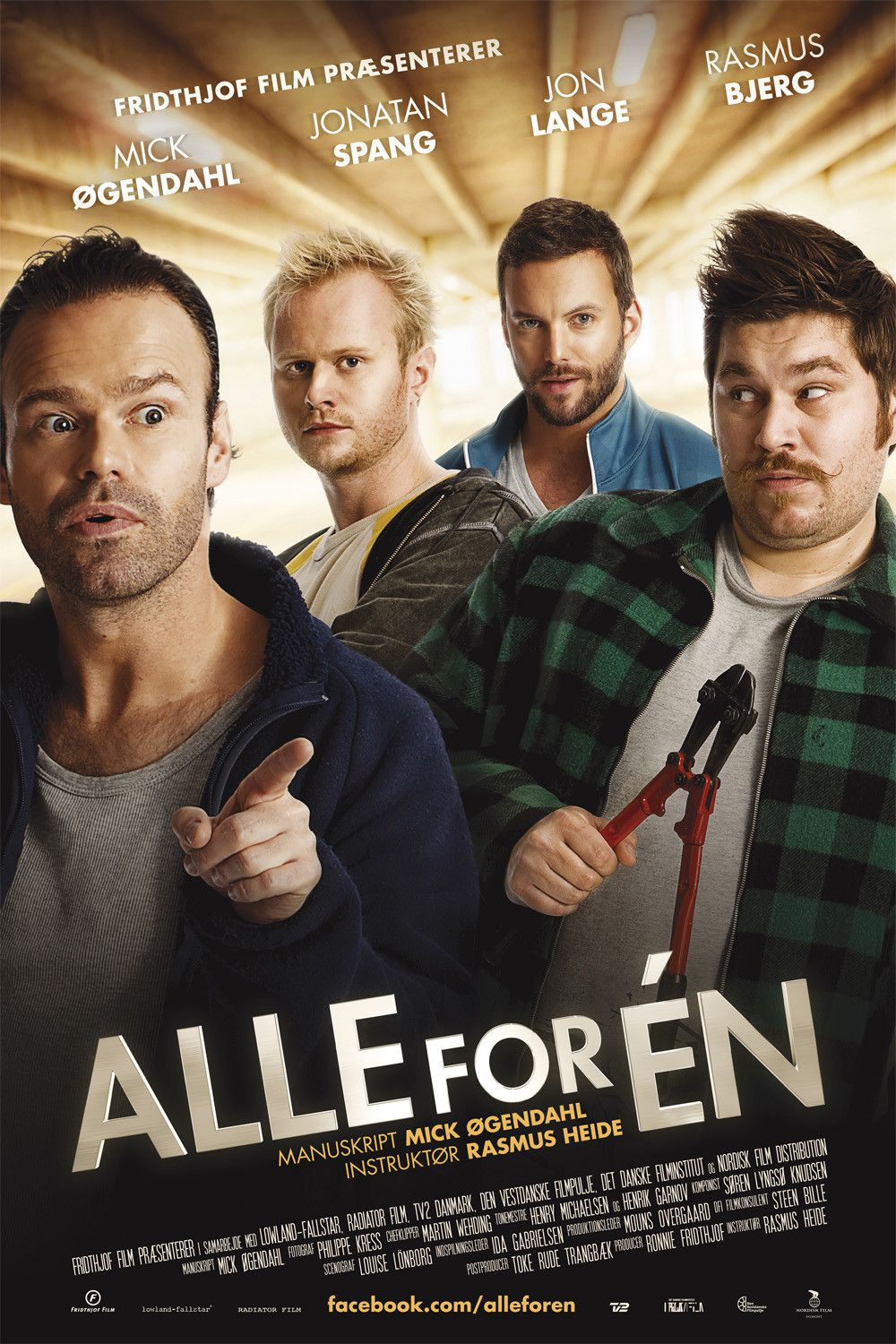 All for One - Film (2011)