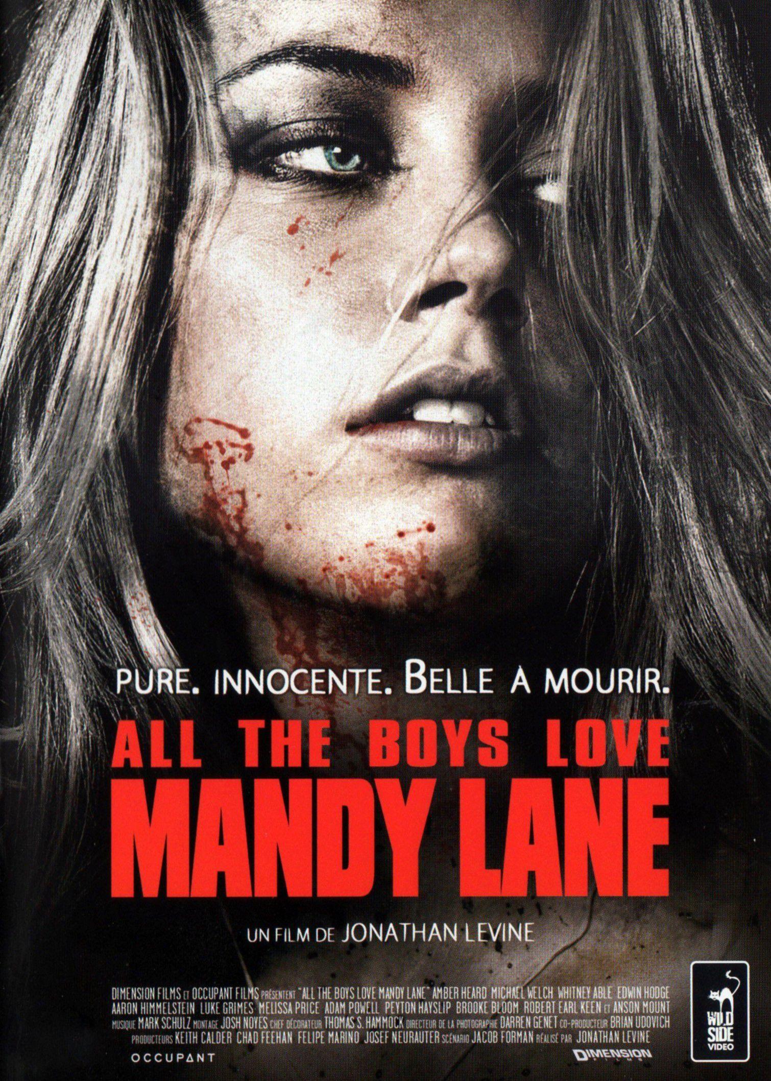 All the Boys Love Mandy Lane - Film (2008)