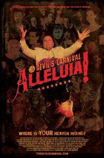 Alleluia! The Devil's Carnival - Film (2016)
