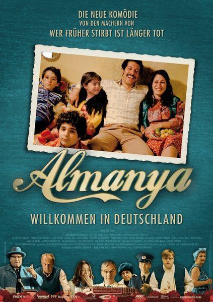 Almanya - Film (2012)