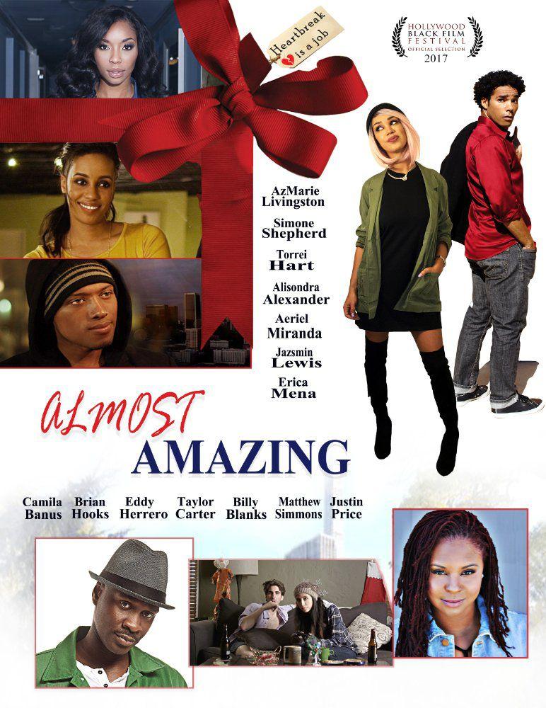 Almost Amazing - Film (2017)
