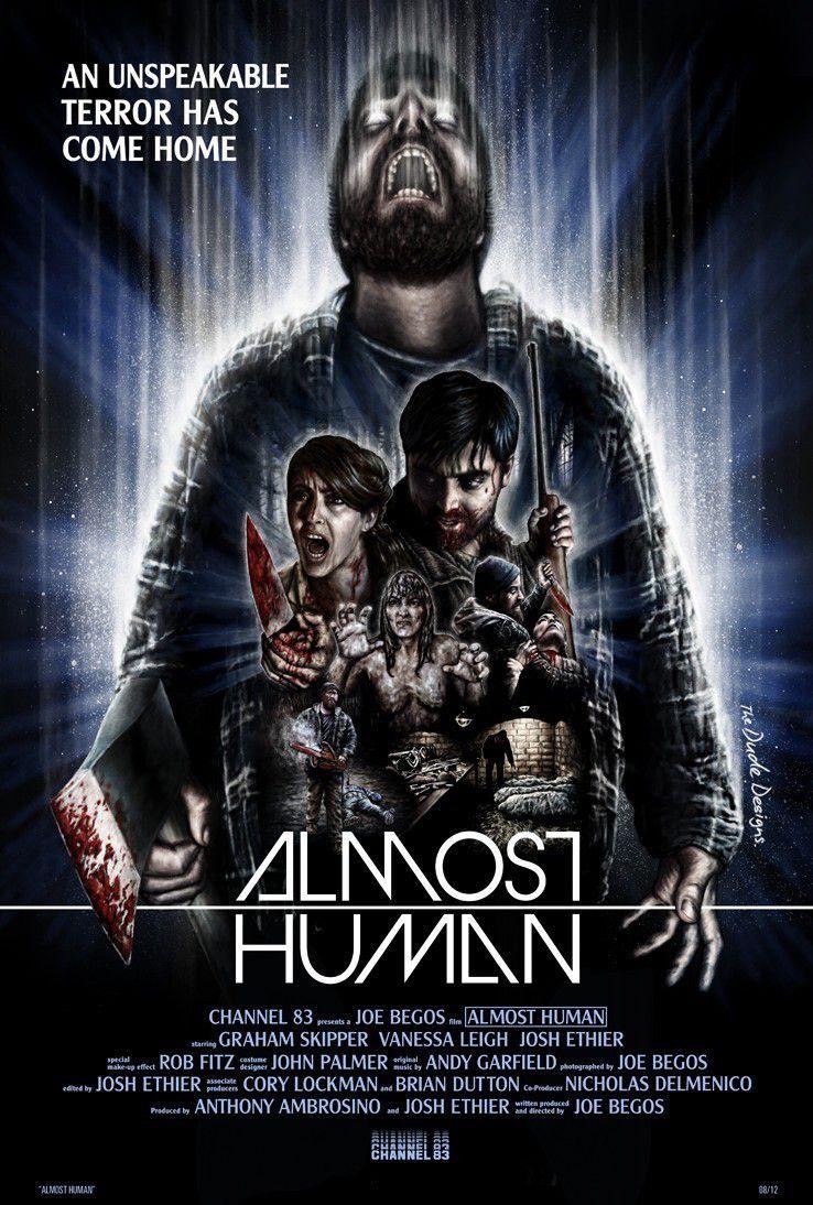 Almost Human - Film (2013)