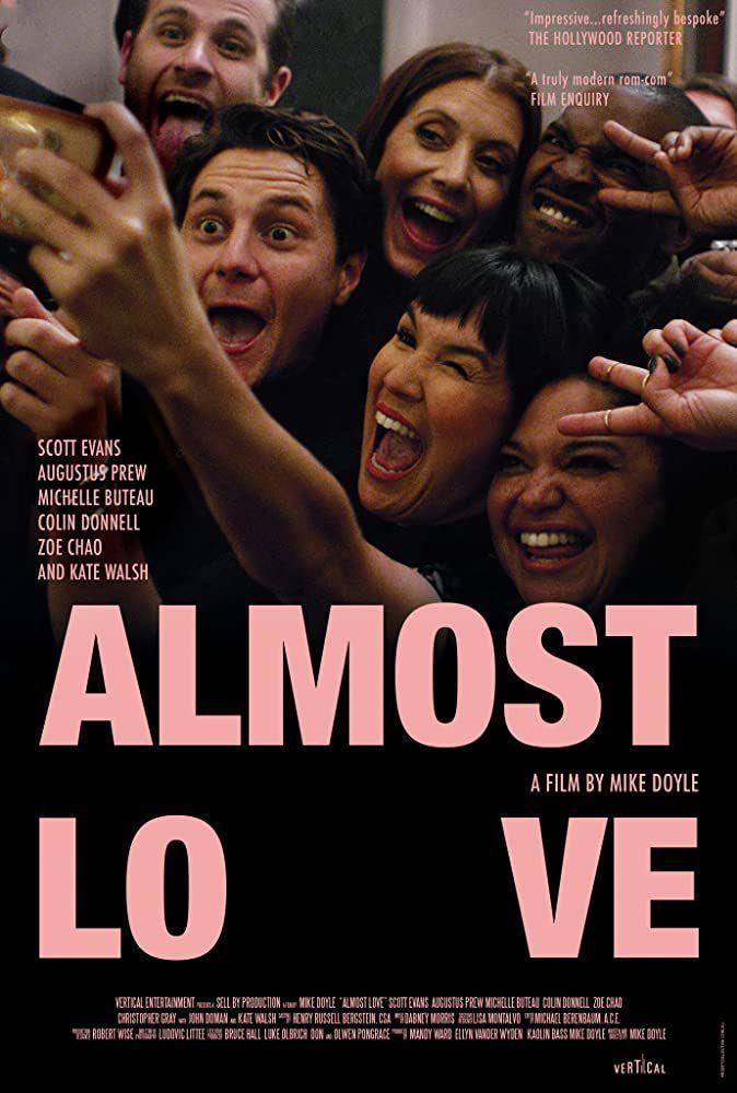 Almost Love - Film (2020)