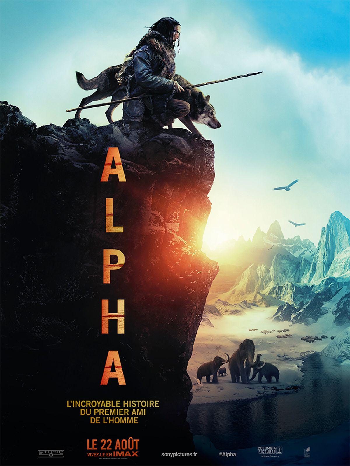 Alpha - Film (2018)