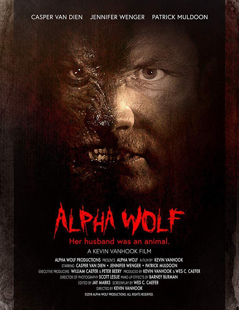 Alpha Wolf - Film (2018)