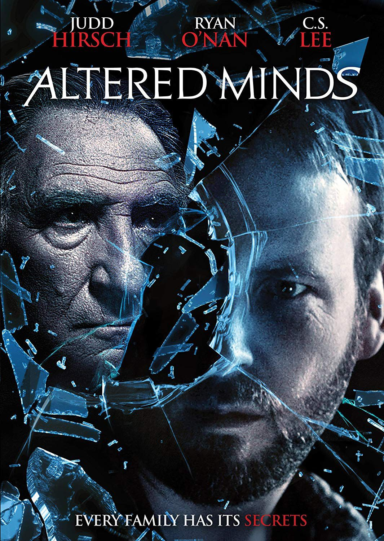 Altered Minds - Film (2013)