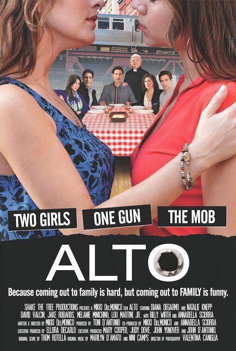 Alto - Film (2015)