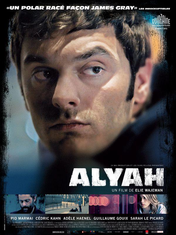 Alyah - Film (2012)