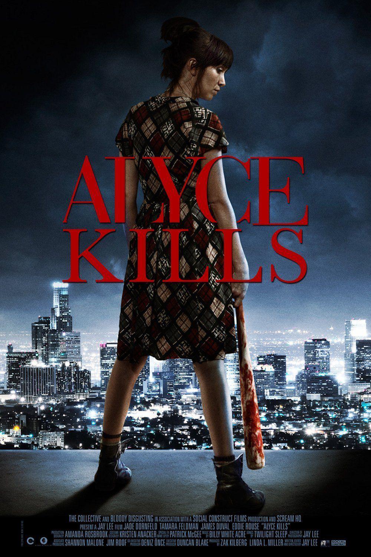 Alyce Kills - Film (2012)