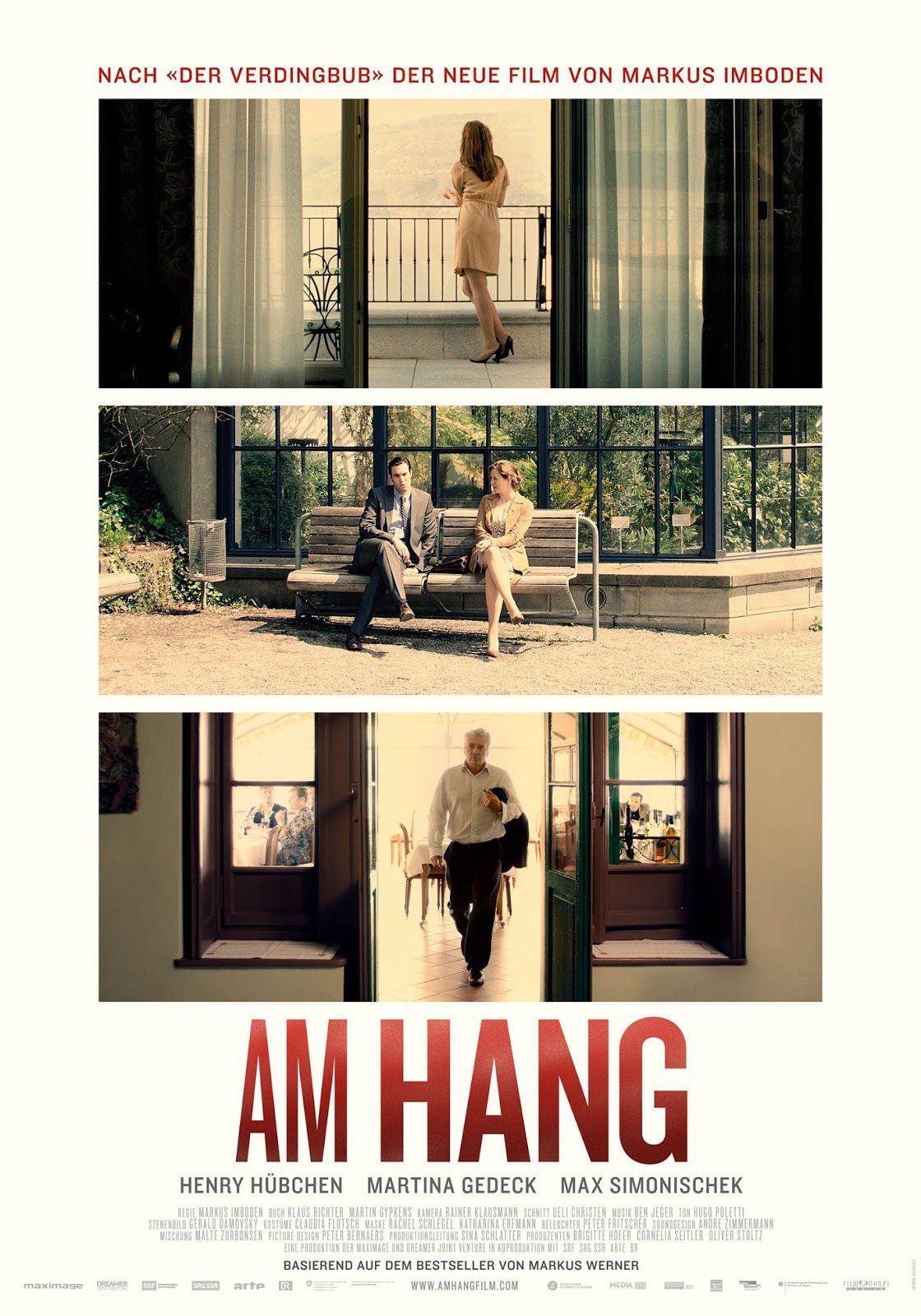 Am Hang - Film (2013)