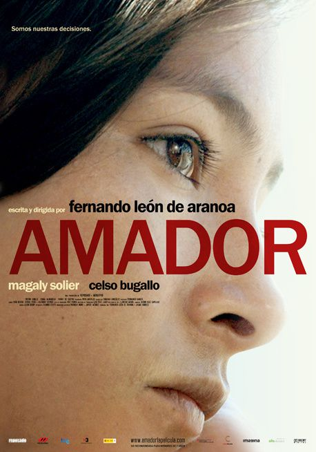 Amador - Film (2012)
