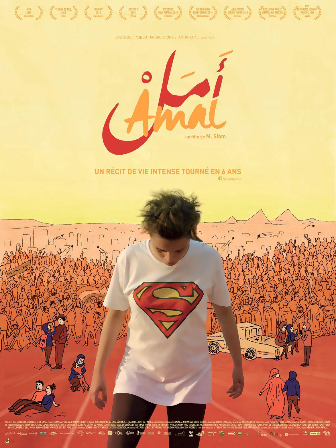 Amal - Documentaire (2019)