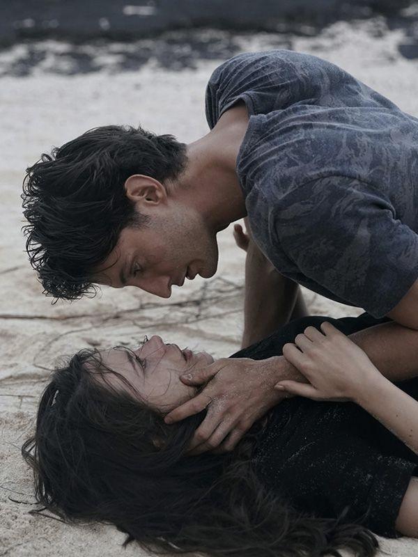 Amants - Film (2020)