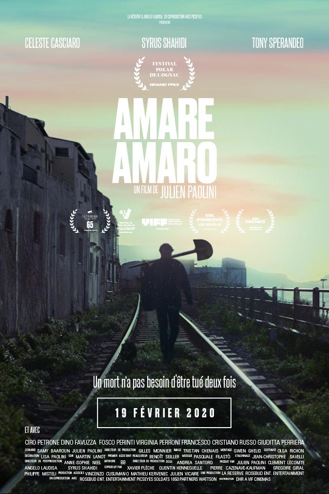 Amare Amaro - Film (2020)
