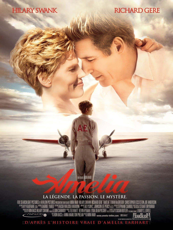 Amelia - Film (2010)