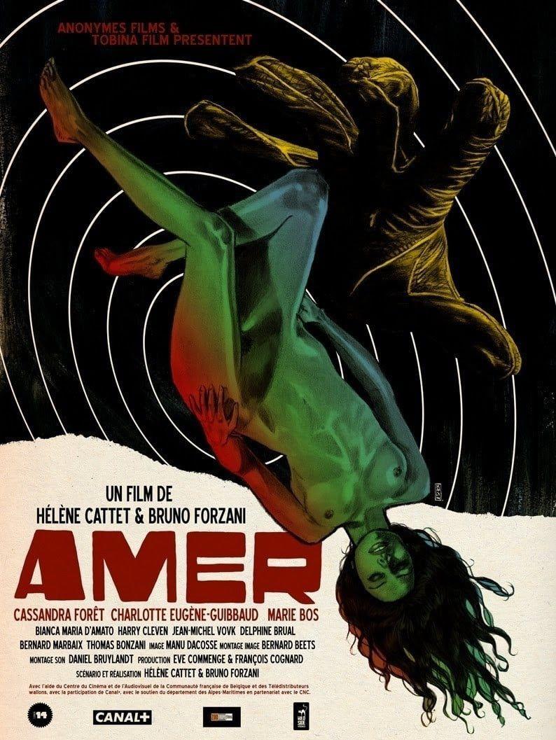Amer - Film (2010)