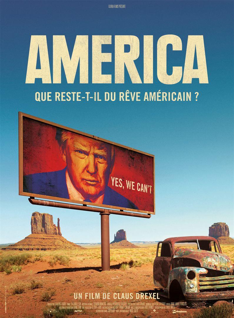 America - Documentaire (2018)