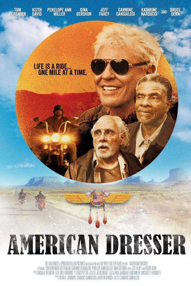 American Dresser - Film (2016)