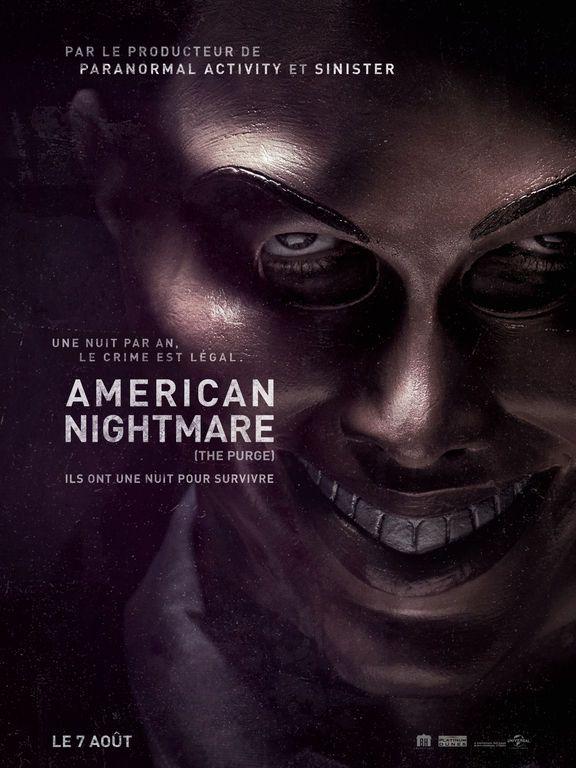 American Nightmare - Film (2013)