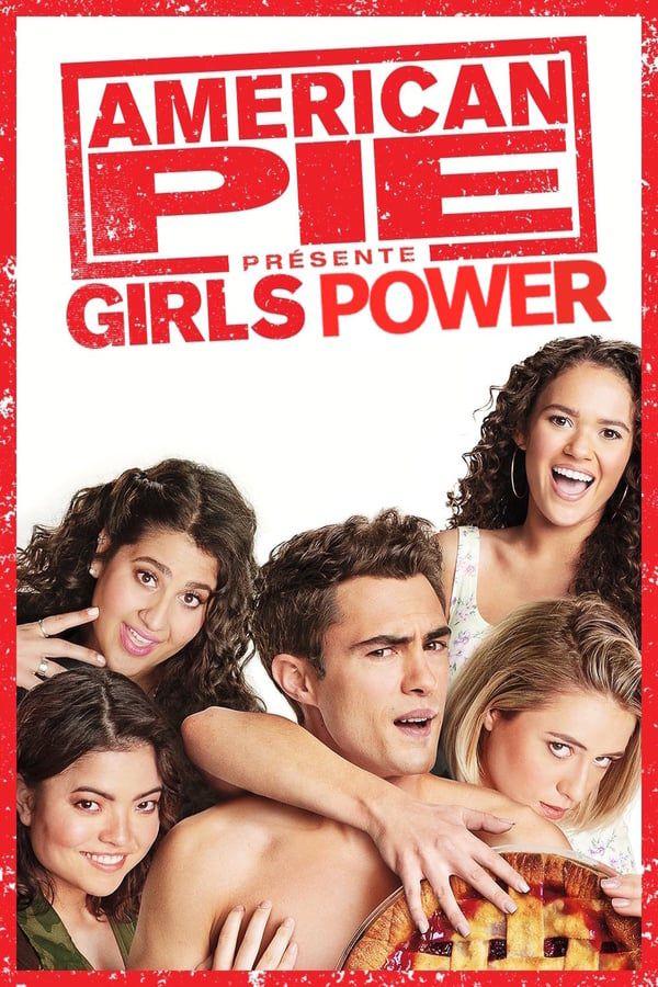 American Pie présente : Girls Power - Film (2020)