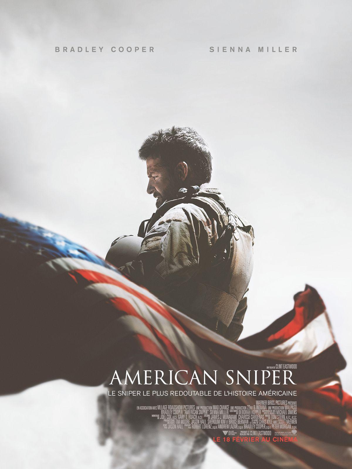 American Sniper - Film (2014)