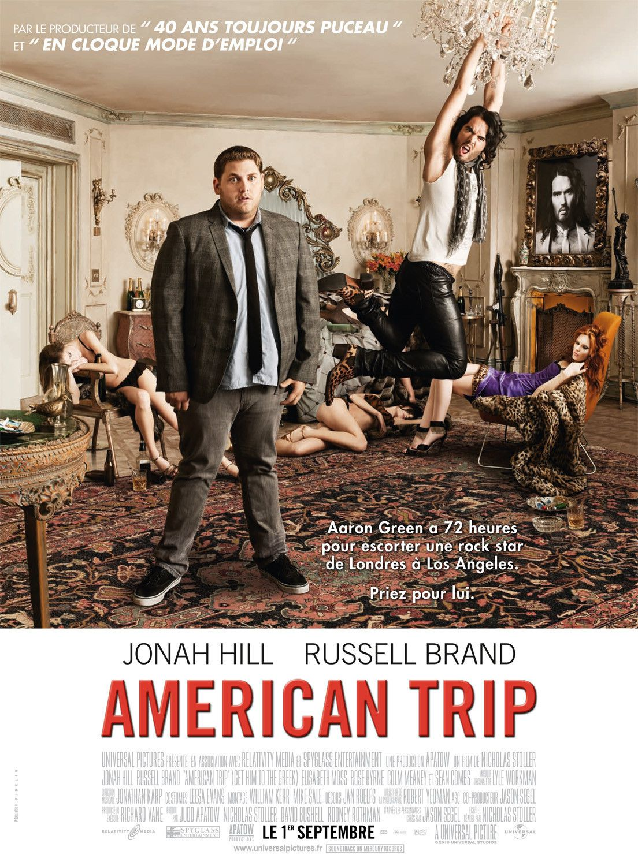 American Trip - Film (2010)
