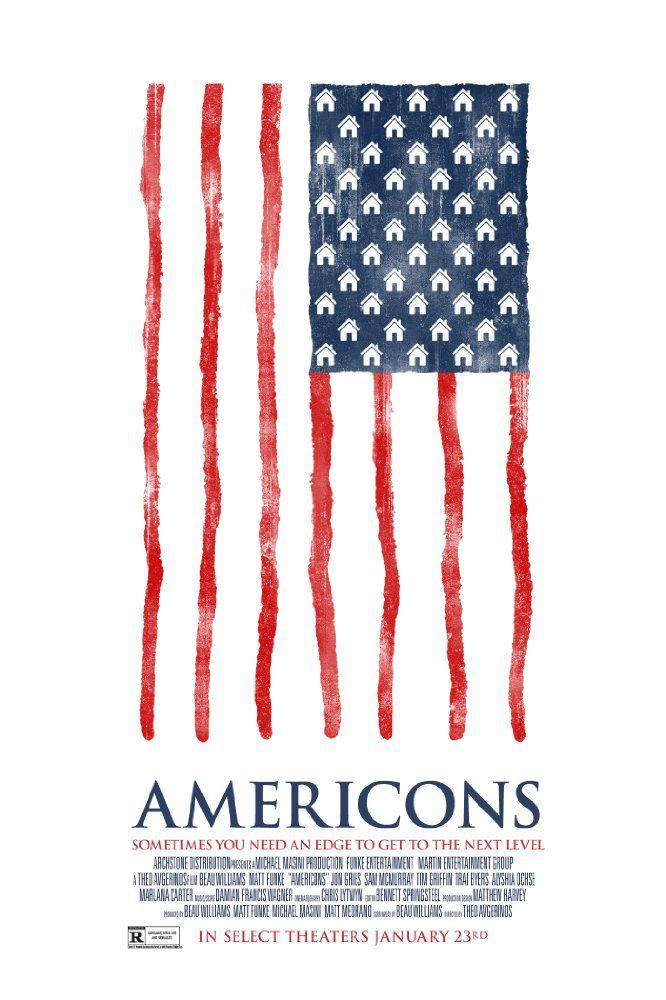 Americons - Film (2015)