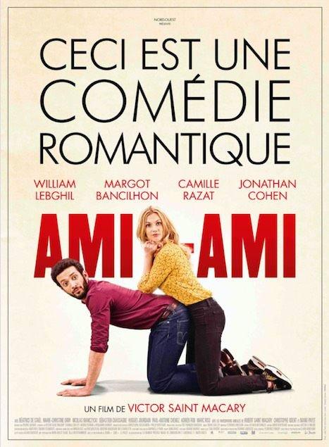 Ami-ami - Film (2018)