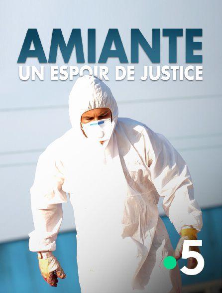 Amiante, un espoir de justice - Documentaire (2021)